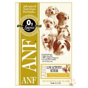 ANF高齡犬配方(小顆粒)1.5kg