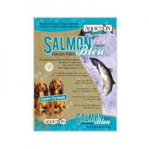 紐西蘭Addiction 幼犬無穀藍鮭魚寵食犬糧1.8kg