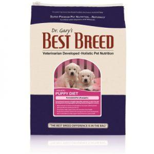 BEST BREED貝斯比 幼犬高營養配方 犬飼料 1.8kg