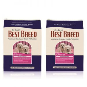 BEST BREED貝斯比 幼犬高營養配方 犬飼料 1.8kg x 2包入