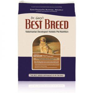 BEST BREED貝斯比 高齡犬低卡配方 犬飼料 6.8kg