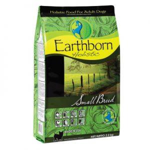 原野優越Earthborn《小型成犬(雞肉+蘋果+藍莓)》14磅