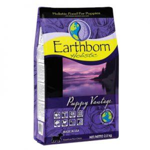 原野優越Earthborn《小型幼犬(雞肉+蘋果+藍莓)》5磅