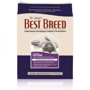 BEST BREED貝斯比 全齡貓低敏無穀配方 貓飼料 6.8kg