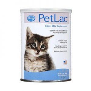 美國貝克 貓用奶粉300g 1入