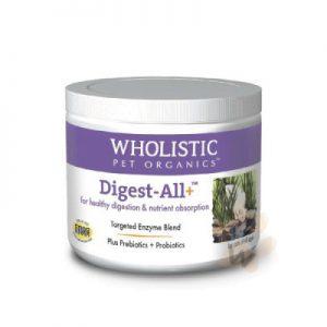 護你姿保健品 益生消化酵素粉(腸道機能)貓咪專用2oz 1入