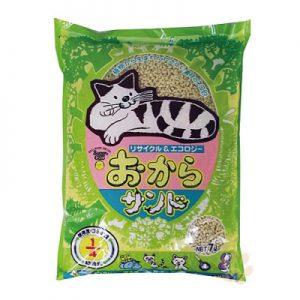 韋民超級豆腐貓砂 7L 5包入